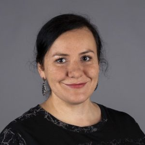 PS Sunrise CDO a specialista na Facebook a digitalny marketing Barbora Okruhlanska