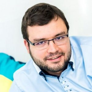 PS Sunrise Martin Kralovic